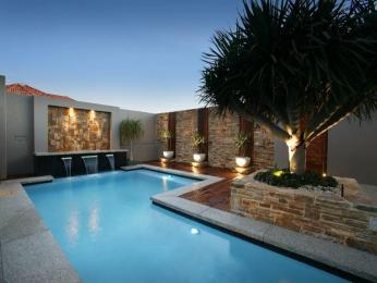 Pool Area Design swimming pool designs by millennium building services Positive Reviews
