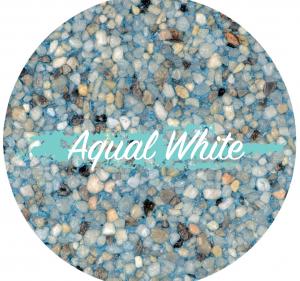 aqua-white