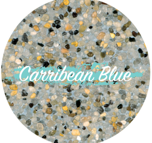 carribean-blue